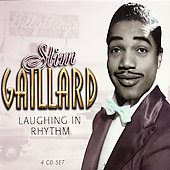 Slim Gaillard: Laughing in Rhythm [Box]