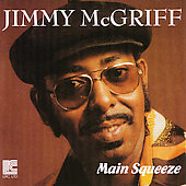 Jimmy McGriff: Main Squeeze