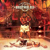 Brother Ali: Champion [EP]