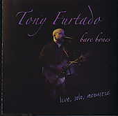 Tony Furtado: Bare Bones