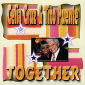 Tito Puente/Celia Cruz: Together