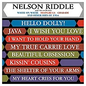 Nelson Riddle: Write on White and Other Hits of 64