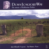 Parker: Down Longford Way / Edwards, Munro
