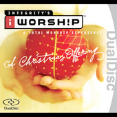 Various Artists: iWorship: A Christmas Offering [DualDisc]