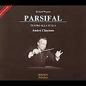 Wagner: Parsifal / André Cluytens, et al