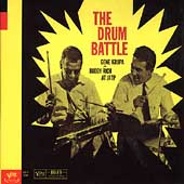Gene Krupa/Gene Krupa & Buddy Rich/Buddy Rich: The Drum Battle