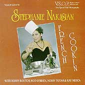 Stephanie Nakasian: French Cookin'