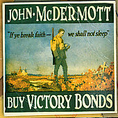 John McDermott (Scotland): Buy Victory Bonds