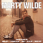 Marty Wilde: The Best of Marty Wilde