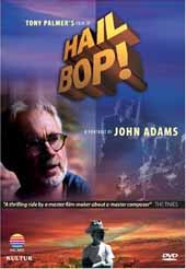 Hail Bop! A Portrait of John Adams by Tony Palmer / Edo De Waart [DVD]