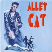 Various Artists: Alley Cat