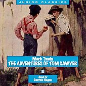 Garrick Hagon: Adventures of Tom Sawyer