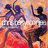 Chris Berry: Dancemakers *