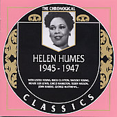 Helen Humes: 1945-1947