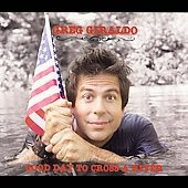 Greg Giraldo: Good Day to Cross a River [Digipak]