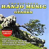 The Dillards: Traditional Banjo Music of the Ozarks [Collectables]