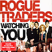 Rogue Traders: Watching You, Pt. 1 [Single]