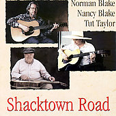 Norman Blake: Shacktown Road