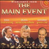 Olivia Newton-John: Highlights from the Main Event [Bonus Track]