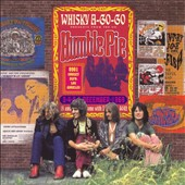 Humble Pie: Live At The Whiskey A Go Go