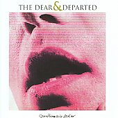 The Dear & Departed: Something Quite Peculiar