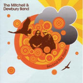 Mitchell & Dewbury: Beyond the Rains