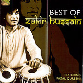 Zakir Hussain: Best of Zakir Hussain [Arc]