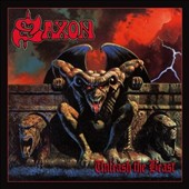 Saxon: Unleash the Beast [Bonus Tracks]