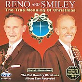 Reno & Smiley: True Meaning of Christmas