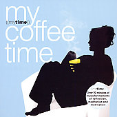 Mytime - My Coffee Time / Don Jackson, London PO & Londo SO