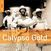 Various Artists: Rough Guide to Calypso Gold