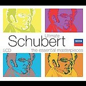 Ultimate Schubert - The Essential Masterpieces