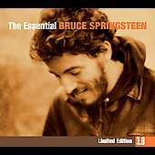 Bruce Springsteen: The Essential Bruce Springsteen [Digipak]