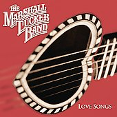 The Marshall Tucker Band: Love Songs