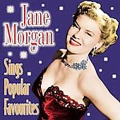 Jane Morgan: Sings Popular Favorites