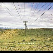 Mamer: Eagle [Digipak]