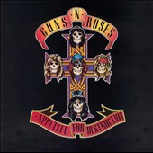 Guns N' Roses: Appetite for Destruction [Edited] [Edited]
