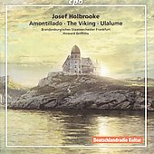 Holbrooke: Symphonic Poems / Griffiths, et al
