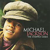 Michael Jackson: The Stripped Mixes