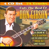 Don Gibson: Only the Best of Don Gibson