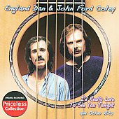 England Dan & John Ford Coley: I'd Really Love to See You Tonight and Other Hits