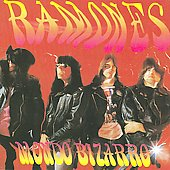 The Ramones: Mondo Bizarro