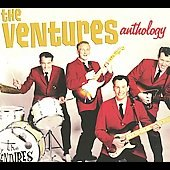 The Ventures: Anthology [Digipak]