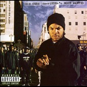 Ice Cube: AmeriKKKa's Most Wanted [PA] [Remaster]