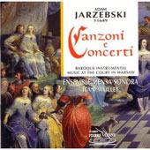 Canzoni e Concerti