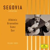Alb&#233;niz, Granodos, Sanz, Sor