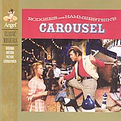 Shirley Jones (Partridge Family)/Gordon MacRae: Carousel [Original Motion Picture Soundtrack]