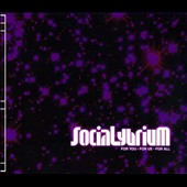 Socialybrium: For You - For Us - For All [Digipak]