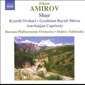 Amirov: Shur