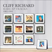Cliff Richard: Rare EP Tracks 1961-1991